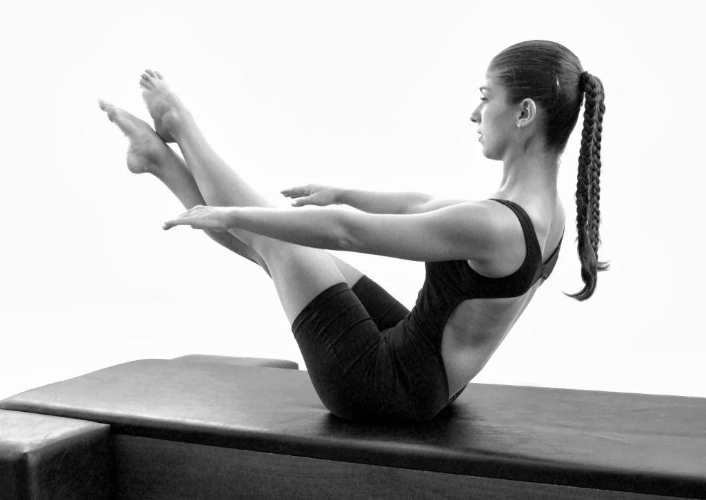 Pilates y salud