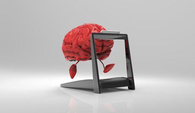 El ejercicio físico también mejora nuestra salud cerebral 2