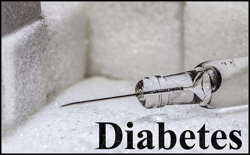 diabetes y fisiomuro