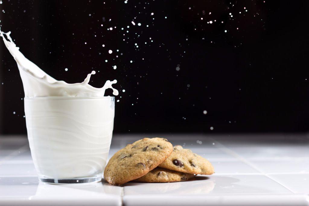 leche sin lactosa y fisiomuro