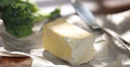 mantequilla o margarina y fisiomuro