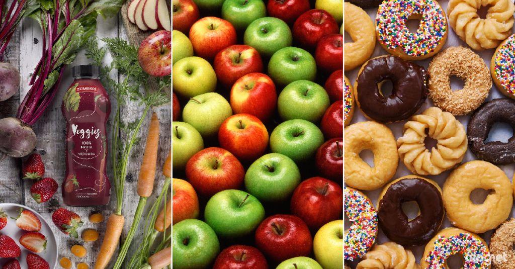 fisiomuro y los azucares buenos para la salud