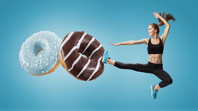fisiomuro y la escandalosa cantidad de azucar que ingerimos