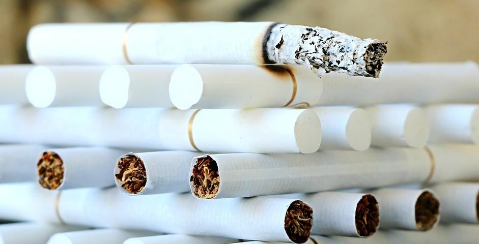fisiomuro y la industria tabacalera