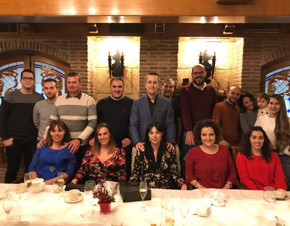fisiomuro y familia