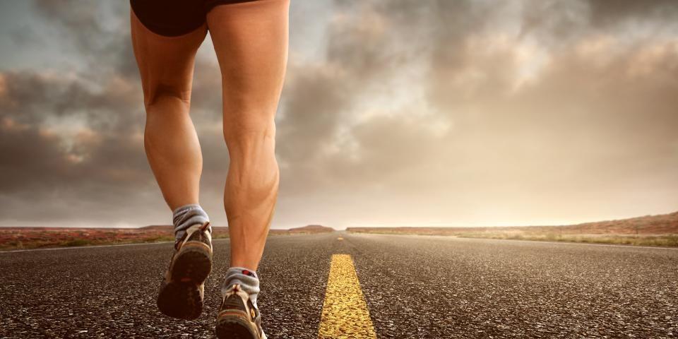 fisiomuro y claves el dia antes de un maraton