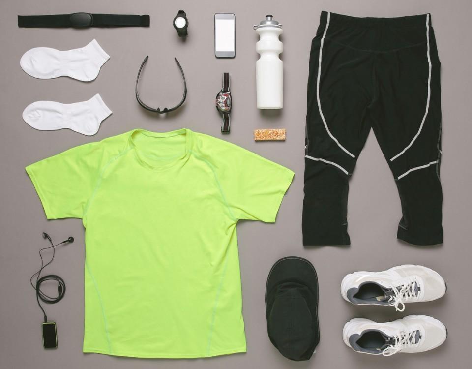 lo que no necesitas para correr y fisiomuro